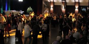 Pulheim tanzt im Dr. Hans-Köster-Saal